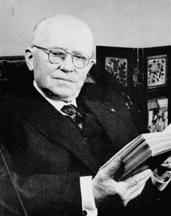 Eugène Freyssinet(1879~1962)