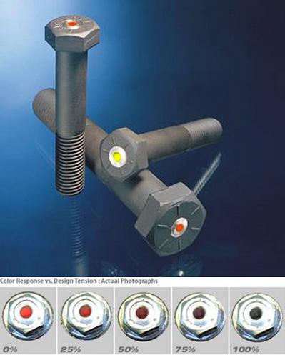 应力感知螺栓--SmartBolt